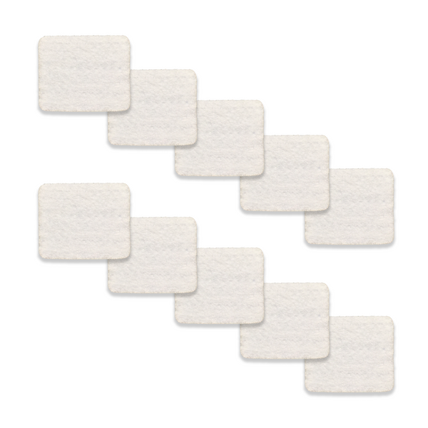 CPAP Infusion Refill Pads - 10 Refill Pads