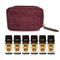 Comfort Essential Oil & Blends Set