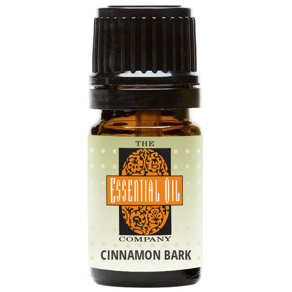 Cinnamon Bark Oil