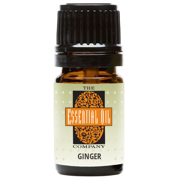 Ginger Oil -Ginger essential oil