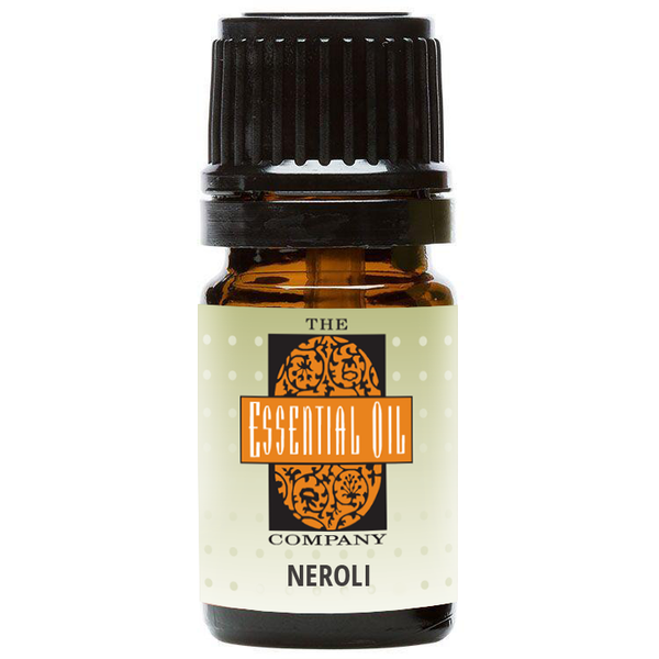 Neroli - Orange Blossom Oil