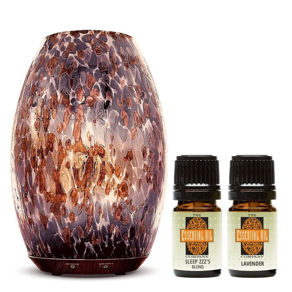 Holiday Glow Diffuser Set
