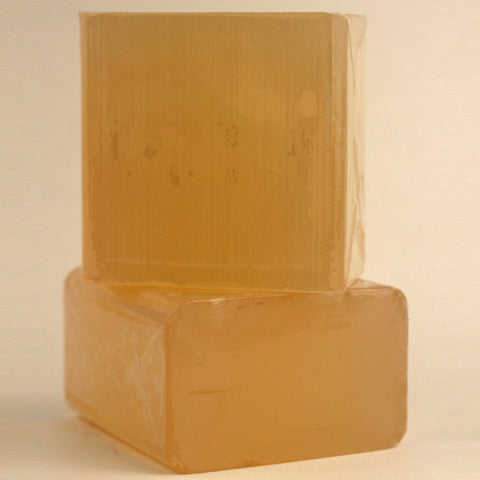 Olive Oil Melt and Pour Glycerin Soap