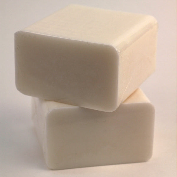 Cocoa Butter Melt and Pour Glycerin Soap