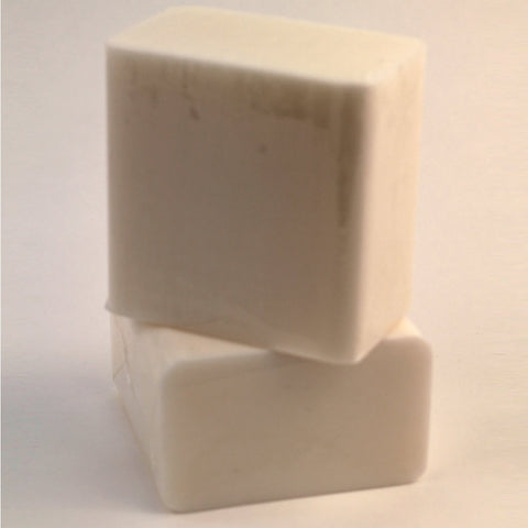 Goat Milk Melt and Pour Glycerin Soap