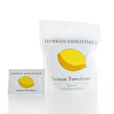 Lemon Essential Oil Towelettes