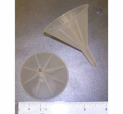Large Plastic Funnel