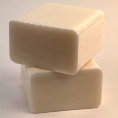 Shea Butter Glycerin Soap