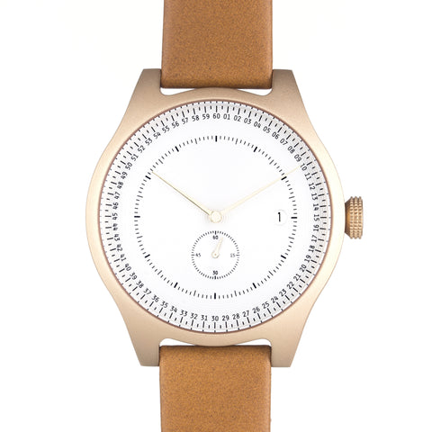 SQ31 Aluminum Watch, AS-01