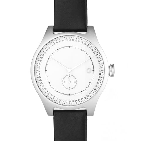 SQ31 Aluminum Watch, AS-03