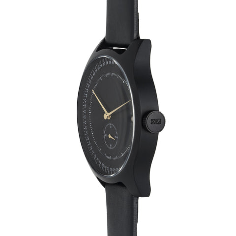 SQ31 Aluminum Watch, AS-06