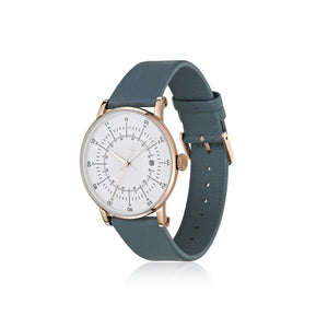 SQ38 Plano watch, PS-103