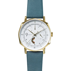 SQ39 Novem watch - NS17