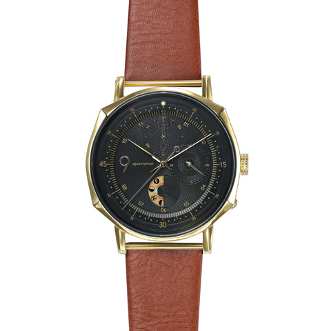 SQ39 Novem watch - NS21