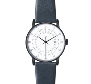 SQ38 Plano watch, PS-04