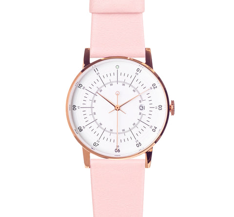 SQ38 Plano watch, PS-101