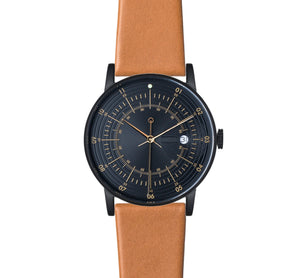SQ38 Plano watch, PS-106