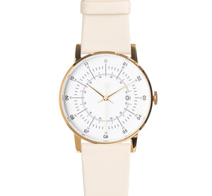 SQ38 Plano watch, PS-107