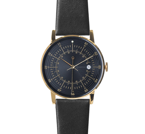 SQ38 Plano watch, PS-14