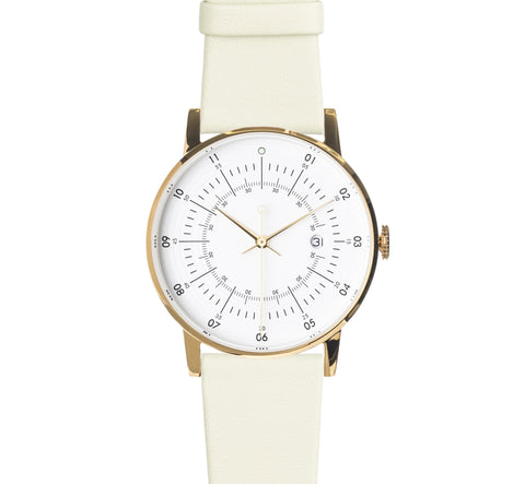 SQ38 Plano watch, PS-20