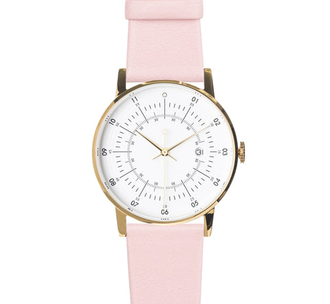 SQ38 Plano watch, PS-21