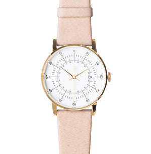 SQ38 Plano watch, PS-32