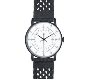 SQ38 Plano watch, PS-39