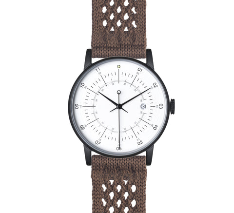 SQ38 Plano watch, PS-43
