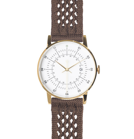 SQ38 Plano watch, PS-47