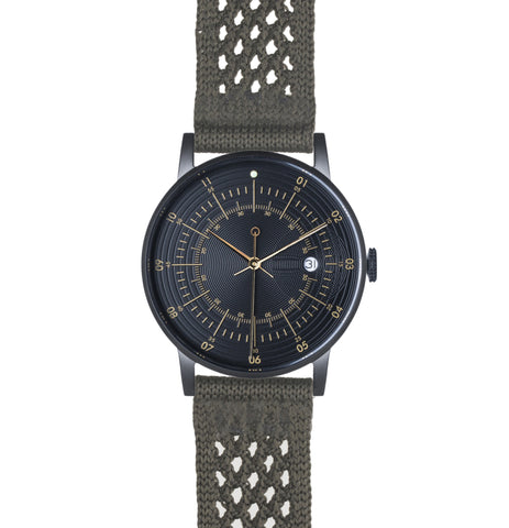 SQ38 Plano watch, PS-54