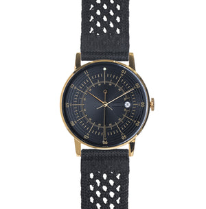 SQ38 Plano watch, PS-59