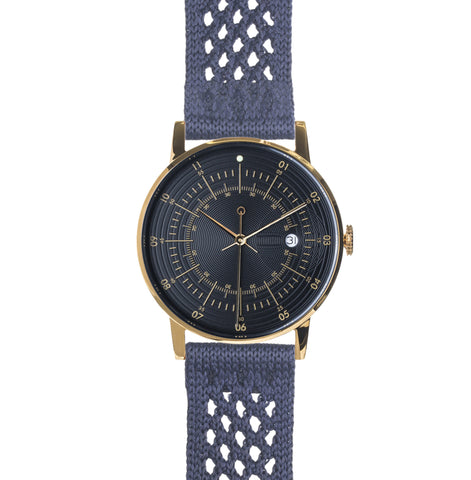 SQ38 Plano watch, PS-62