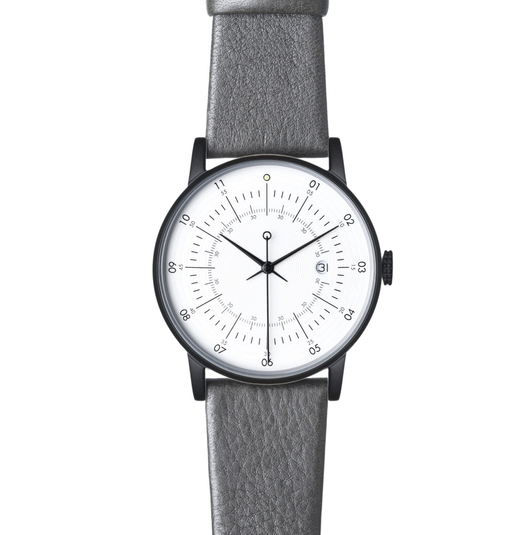 SQ38 Plano watch, PS-64