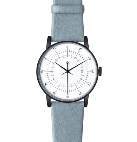 SQ38 Plano watch, PS-66