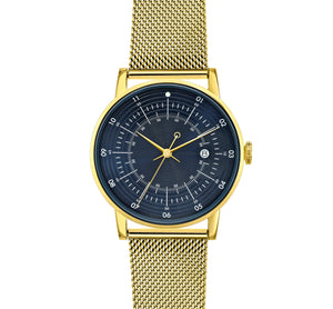 SQ38 Plano watch, PS-70