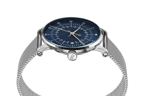 SQ38 Plano watch, PS-72