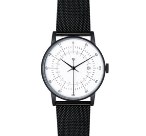 SQ38 Plano watch, PS-74