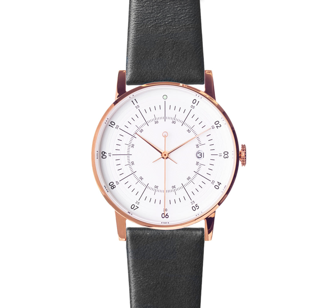 SQ38 Plano watch, PS-79