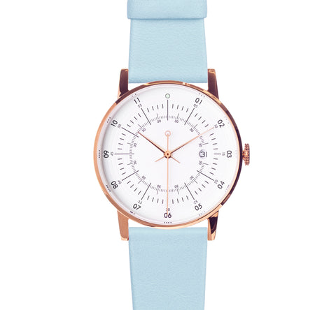 SQ38 Plano watch, PS-81