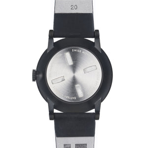 SQ38 Plano watch, PS-01