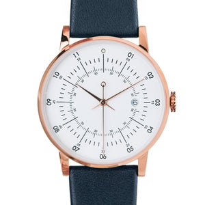 SQ38 Plano watch, PS-80