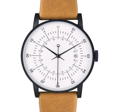 SQ38 Plano watch, PS-17