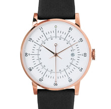 Load image into Gallery viewer, SQ38 Plano watch, PS-79