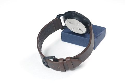 SQ38 Plano watch, PS-13