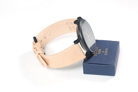SQ38 Plano watch, PS-22
