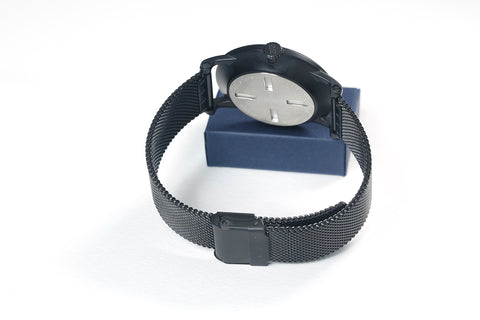 SQ38 Plano watch, PS-75