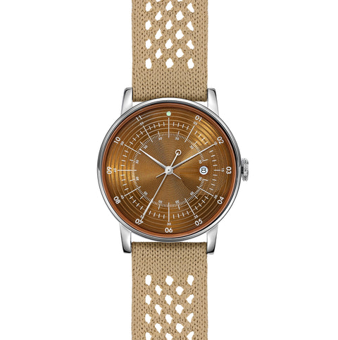 SQ38 Plano watch, PS-88