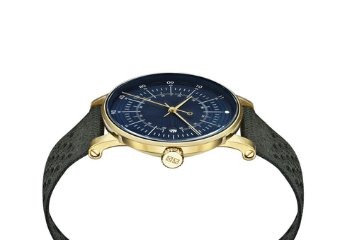 SQ38 Plano watch, PS-93