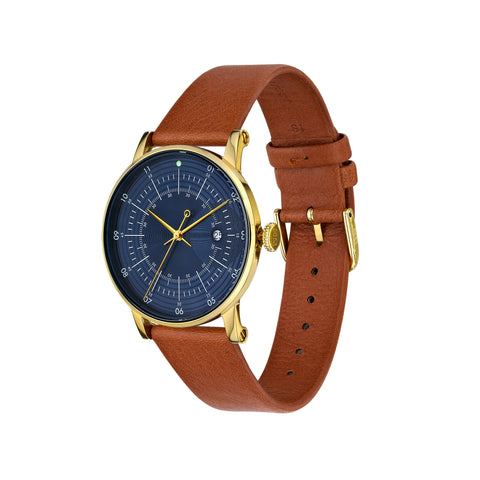 SQ38 Plano watch, PS-90