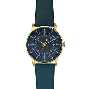 SQ38 Plano watch, PS-99